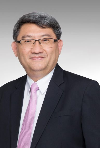 Mr. Sermkiet Wanavoraporn