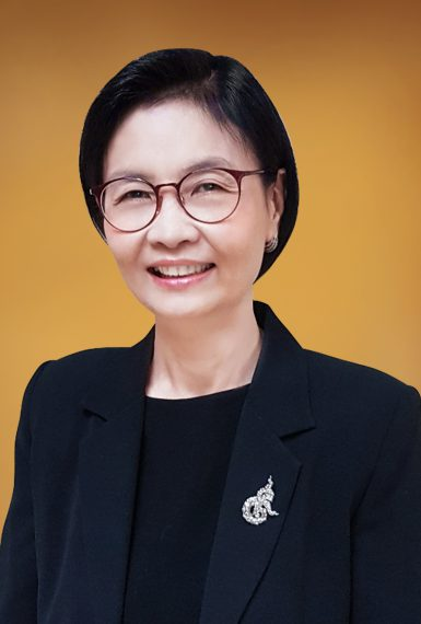 Mrs. Anothai Boonyaleephun